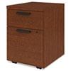 HON105106JJ Box/File Mobile Pedestal for 10500/10700 Shells, 21-7/8