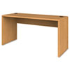 HON107815XCC 10700 Series Credenza Shell, 60w x 24d x 29-1/2h, Harvest HON 107815XCC