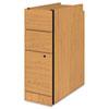 HON105093C Narrow Box/Box/File Pedestal for 10500/10700 Series Shells, 28