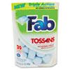 PBC37737 Toss Ins, Packets, 4 per Carton PBC 37737