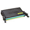 SASCLTY508L CLTY508L (CLT-Y508L) High-Yield Toner, 4,000 Page-Yield, Yellow SAS CLTY508L