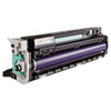 RIC403115 403115 Drum, 40,000 Page-Yield, Black RIC 403115