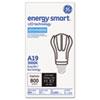 GEL65386 Soft White A-Line LED Light Bulb, A19, 60 Watts GEL 65386