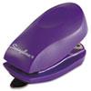 SWI79173 Tot Mini Stapler, 12-Sheet Capacity, Purple SWI 79173