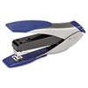 SWI66525 SmartTouch Full Strip Stapler, 30 sheet capacity, Silver/Blue SWI 66525
