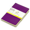 TOP56876 Idea Collective Notebooks, 5-1/2 x 3-1/2, Assorted Colors, 2/Pack TOP 56876