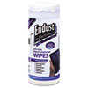 END12596 Tablet and Laptop Cleaning Wipes, Unscented, 70 Per Tub END 12596