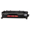 TRS0281501001 0281501001 05X Compatible MICR Toner Secure,  High-Yield, 6,500 PageYield, Black TRS 0281501001