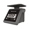 SBWPS7 Electronic Postal Scale, 7 lbs Capacity, 6 4/5 x 5 3/5 Platform, Gray SBW PS7