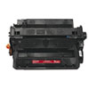 TRS0281601001 0281601001 55X Compatible MICR Toner Secure, High-Yield, 12,500 PageYield, Black TRS 0281601001