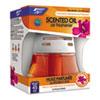 BRI900021 Scented Oil Air Freshener, Hawaiian Blossoms & Papaya, 2.5 oz BRI 900021