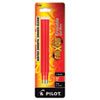 PIL77332 Refill for FriXion Erasable Gel Ink Pen, Red, 3/Pk PIL 77332