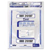 PM Company® Triple Protection Tamper-Evident Deposit Bags | www.SelectOfficeProducts.com