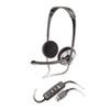 PLNAUDIO478 .Audio 478 Binaural Over-the-Head Corded Headset PLN AUDIO478