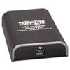 TRPU244001HDMIR USB to HDMI Adapter TRP U244001HDMIR