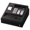 SHRXEA107 XEA107 Cash Register, 80 LookUps, 8 Dept, 4 Clerk SHR XEA107