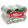 DUC393730 Heavy-Duty Carton Packaging Tape, 1.88