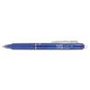 PIL31451 FriXion Clicker Erasable Gel Pen, Blue Ink PIL 31451