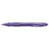 BICVLGBAP81AST Velocity Retractable Ballpoint Pen, Assorted Ink, Bold, 8/Pk BIC VLGBAP81AST