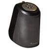 UNV30012 Pencil Sharpener, Electric, Heavy Duty, Black/Gray UNV 30012