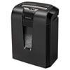 FEL4600001 Powershred 63Cb Light-Duty Cross-Cut Shredder, 10 Sheet Capacity FEL 4600001