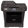 BRTMFC8910DW MFC-8910DW Wireless All-in-One Laser Printer, Copy/Fax/Print/Scan BRT MFC8910DW