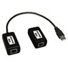 TRPB202150 Cat5/5e/6 Extender Kit, USB 1.1 , TAA Compliant TRP B202150