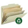 SMD14093 Pressboard Classification Folder, 3