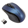 KMW72421 Pro Fit Mid-Size Wireless Mouse, Right, Windows, Midnight Blue KMW 72421