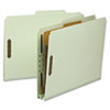 SMD13723 Classification Folder, 1 Divider, 2