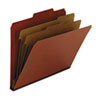 SMD14024 Pressboard Classification Folder, 2