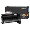 LEXC782U1KG C782U1KG Extra High-Yield Toner, 16500 Page-Yield, Black LEX C782U1KG