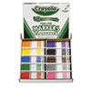 CYO588210 Washable Classpack Markers, Fine Point, Ten Assorted Colors, 200/Box CYO 588210