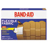 BAND-AID® Flexible Fabric Adhesive Bandages | www.SelectOfficeProducts.com