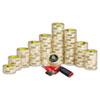 MMM3750CS36ST 3750 Commercial Grade Packaging Tape 1.88