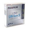 FUJ16008030 Ultrium LTO-5 Cartridge, 846m, 1.5TB Native/3.0TB Compressed Capacity FUJ 16008030