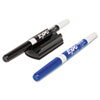 SAN1802768 Magnetic Whiteboard Marker Holder, With 2 Markers, Set SAN 1802768