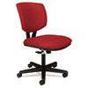 HON5701GA42T Volt Series Task Chair, Crimson Fabric HON 5701GA42T