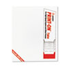 AVE20416 Xerox Docutech Three-Hole Index Dividers, 5-Tab, Letter, White, 30 Sets AVE 20416