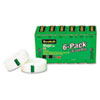 MMM8106PK Magic Tape, 3/4
