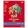 CNM7981A004 Photo Paper Plus, Matte, 8-1/2 x 11, 50 Sheets/Pack CNM 7981A004