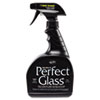 HOC32PG6 Perfect Glass Glass Cleaner, 32 oz Bottle HOC 32PG6