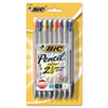 BICMPLMFP241 Mechanical Pencil, 0.5 mm, No. 2 Lead BIC MPLMFP241
