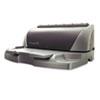 SWI7708180 ProClick P210E Binding System, 110 Sheets, 16w x 14d x 9h, Gray/Silver SWI 7708180