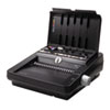 SWI7709100 CombBind C450e Electric Binding System, 450 Sheet, 18w x 17d x 13h, Off-White SWI 7709100