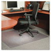 ESR128371 46x60 Rectangle Chair Mat, Multi-Task Series AnchorBar for Carpet up to 3/8