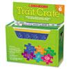 SHS0545318629 Trait Crate, Grade 6, Six Books, Learning Guide, CD, More SHS 0545318629