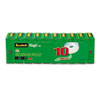 MMM810P10K Magic Tape Value Pack, 3/4