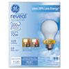 GEL63009 Halogen A-Line Bulb, A19, 100 Watts GEL 63009