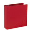 AVE27203 Durable EZ-Turn Ring Reference Binder, 11 x 8-1/2, 2
